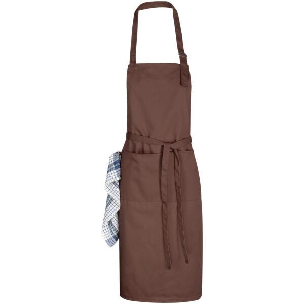 Zora apron with adjustable neck strap (11271409)