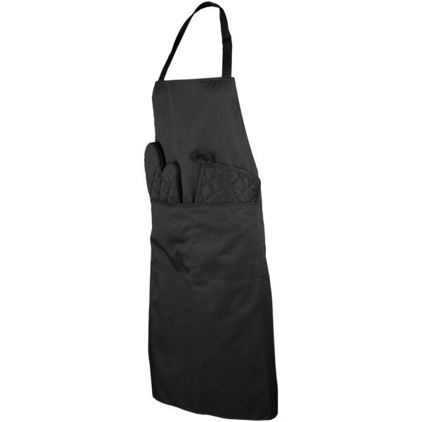 Dila 3-piece kitchen set in a pouch (11293800)