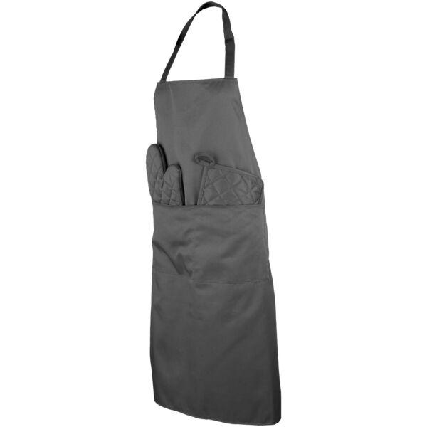 Dila 3-piece kitchen set in a pouch (11293801)