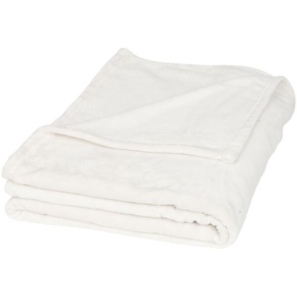 Mollis oversized ultra plush plaid blanket (11296503)