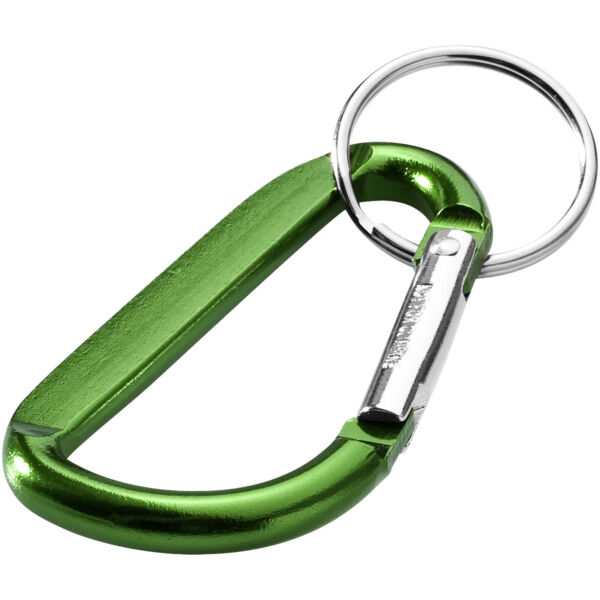 Timor carabiner keychain (11808504)