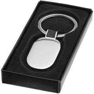 Barto oval keychain (11810400)