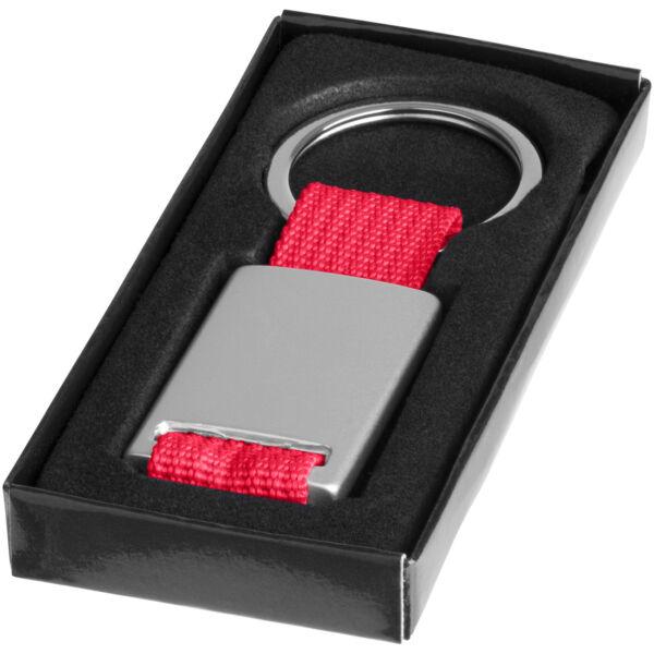 Alvaro webbing keychain (11810802)