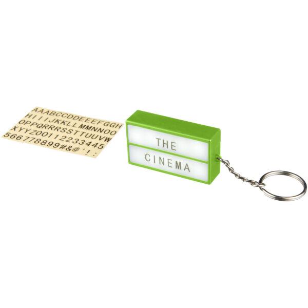 Cinema LED keychain light (11811403)