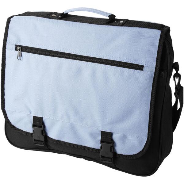 Anchorage 2-buckle closure conference bag (11921800)