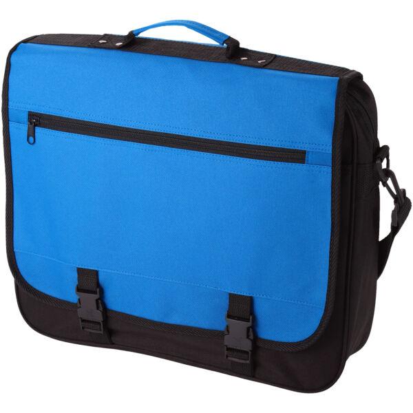 Anchorage 2-buckle closure conference bag (11921804)