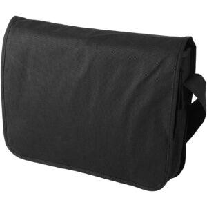Mission non-woven messenger bag (11926600)