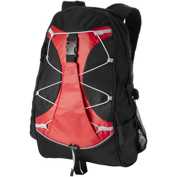 Hikers elastic bungee cord backpack (11936302)