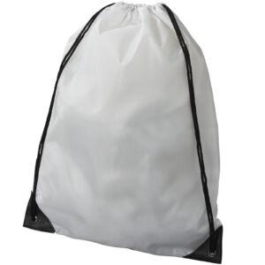 Oriole premium drawstring backpack (11938500)