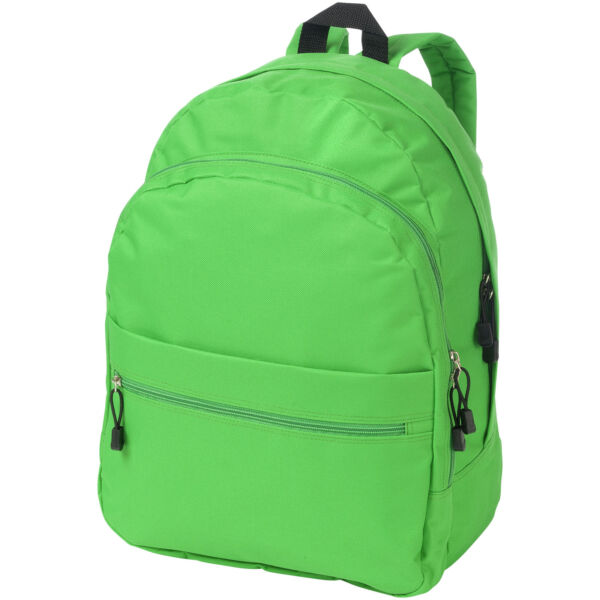 Trend 4-compartment backpack (11938601)