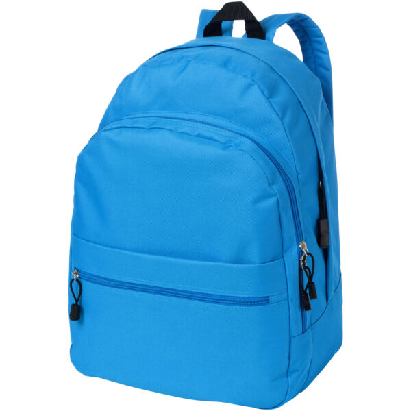 Trend 4-compartment backpack (11938602)