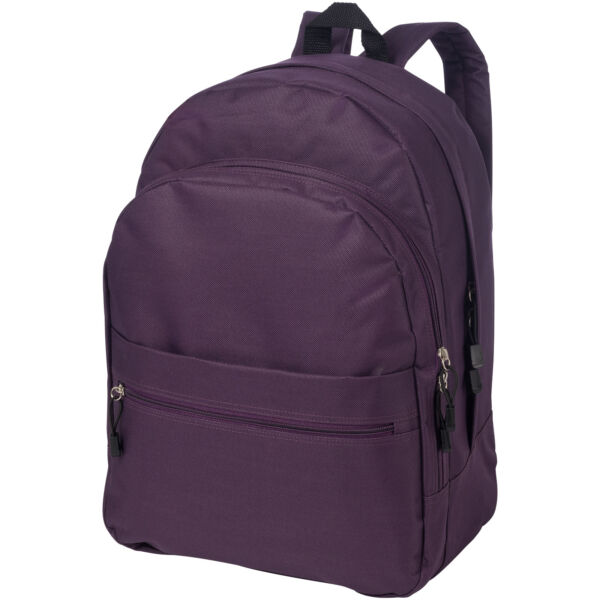 Trend 4-compartment backpack (11938603)