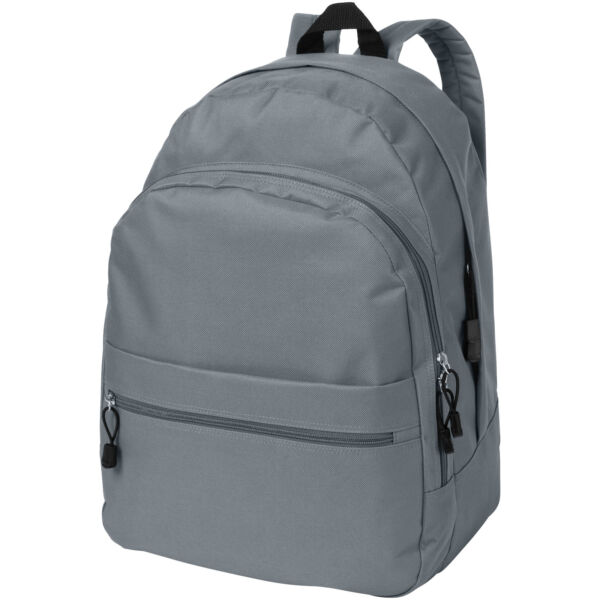 Trend 4-compartment backpack (11938604)