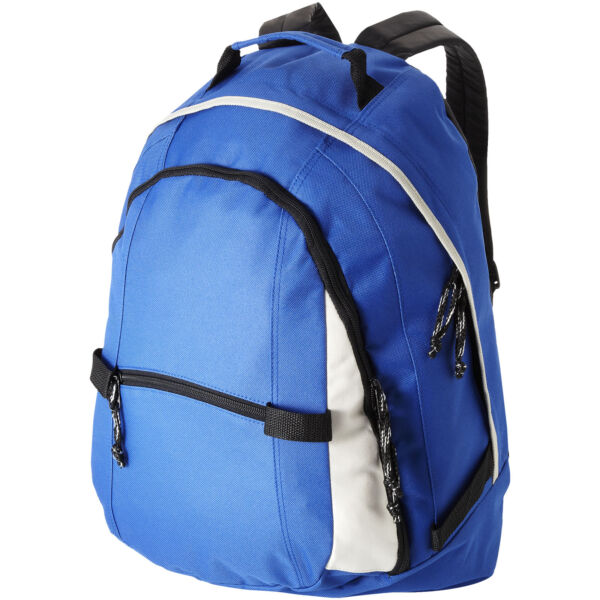 Colorado covered zipper backpack (11938802)
