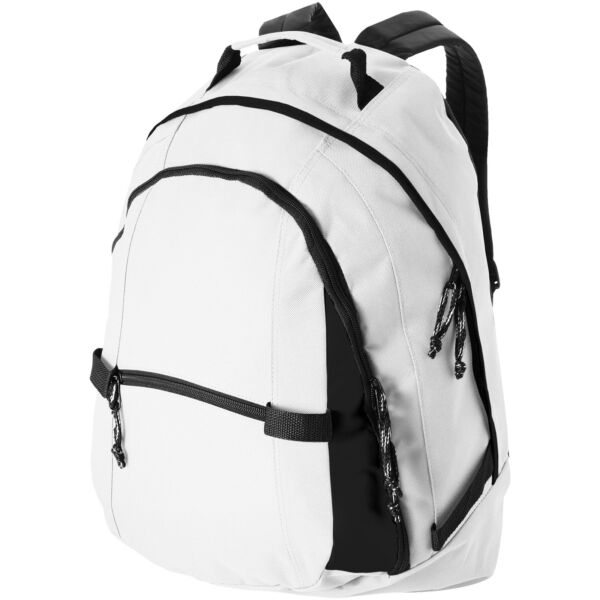 Colorado covered zipper backpack (11938803)