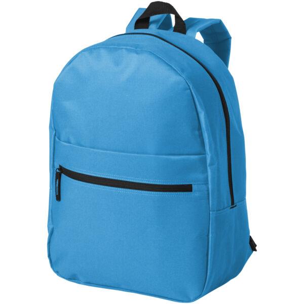 Vancouver dual front pocket backpack (11942803)