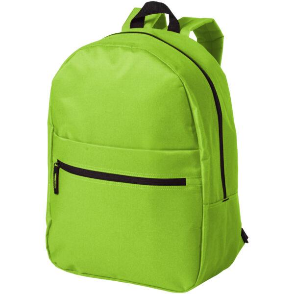 Vancouver dual front pocket backpack (11942804)
