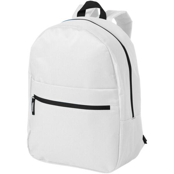 Vancouver dual front pocket backpack (11942806)