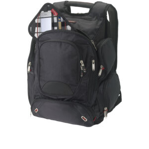 "Proton 17"" checkpoint friendly laptop backpack (11954400)"