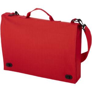 Santa Fe 2-buckle closure conference bag (11960200)