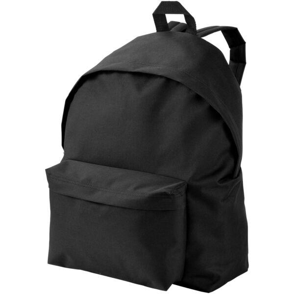 Urban covered zipper backpack (11962500)