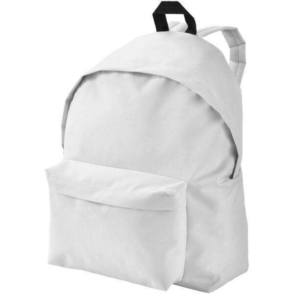 Urban covered zipper backpack (11962502)