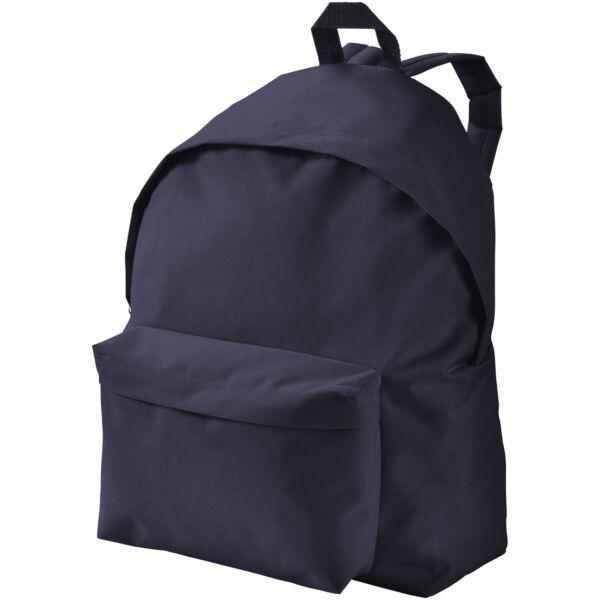 Urban covered zipper backpack (11962503)