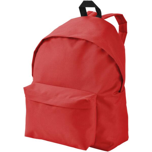 Urban covered zipper backpack (11962504)