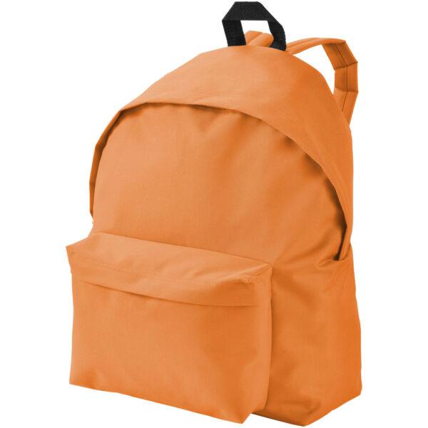 Urban covered zipper backpack (11962507)