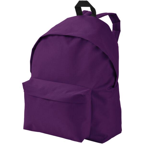 Urban covered zipper backpack (11962508)