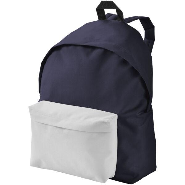 Urban covered zipper backpack (11962511)