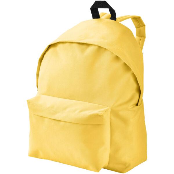 Urban covered zipper backpack (11962513)