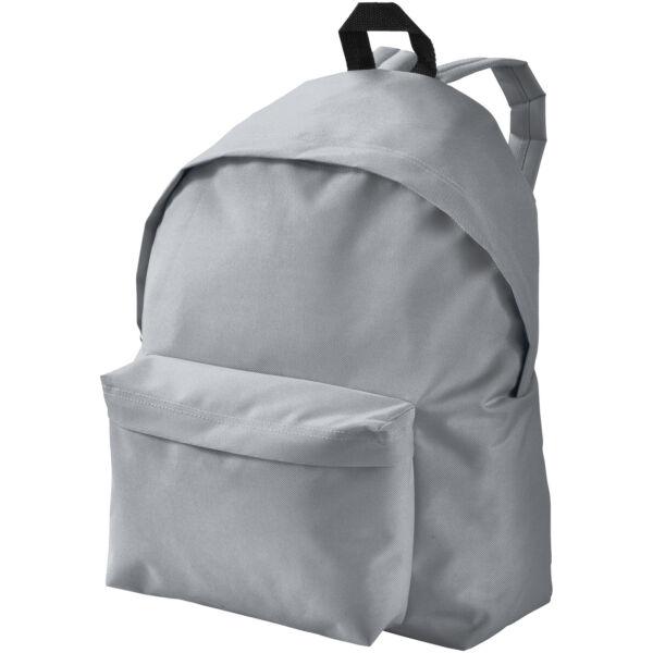 Urban covered zipper backpack (11962514)