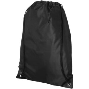 Condor polyester and non-woven drawstring backpack (11963200)