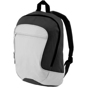 Laguna zippered front pocket backpack (11980600)