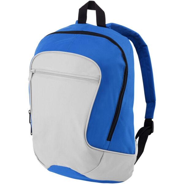 Laguna zippered front pocket backpack (11980602)