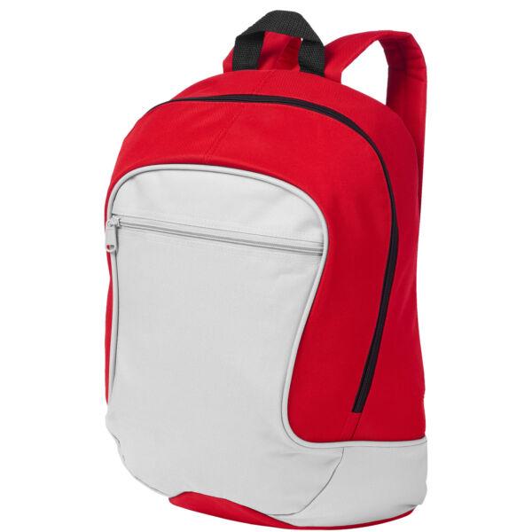 Laguna zippered front pocket backpack (11980605)