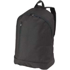 Boulder vertical zipper backpack (11980800)