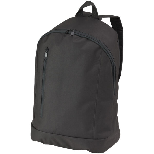 Boulder vertical zipper backpack (11980800)
