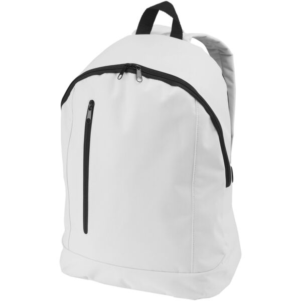 Boulder vertical zipper backpack (11980804)