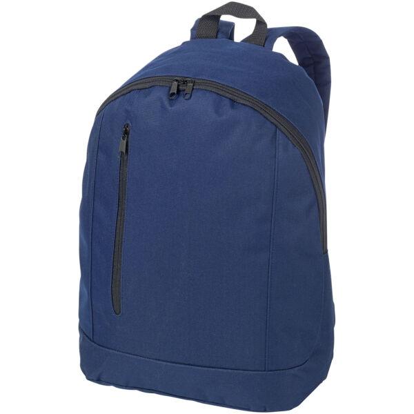 Boulder vertical zipper backpack (11980807)