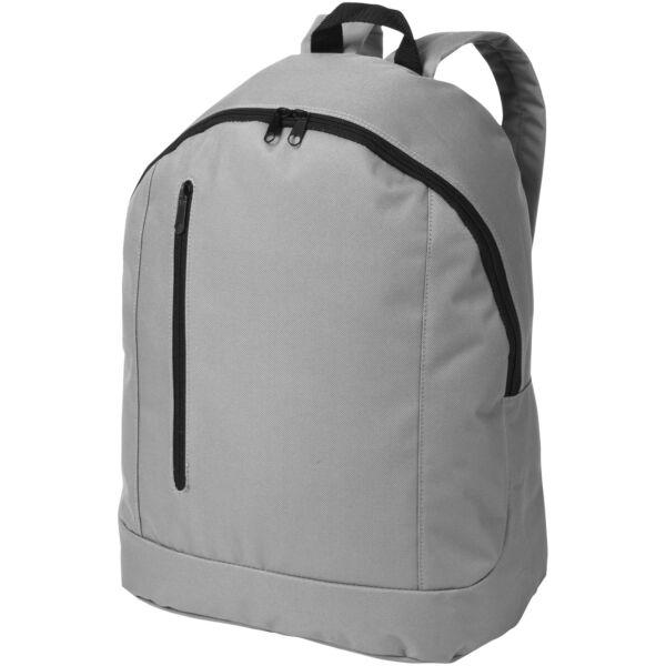Boulder vertical zipper backpack (11980809)