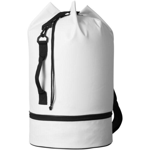 Idaho sailor zippered bottom duffel bag (11983400)