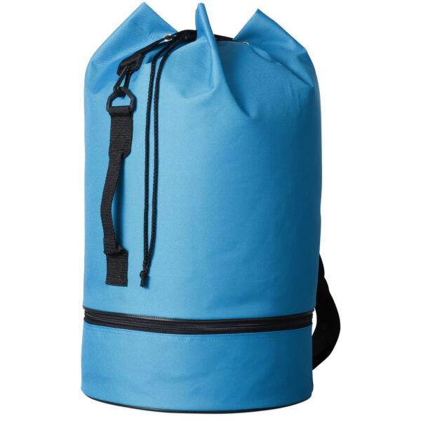 Idaho sailor zippered bottom duffel bag (11983401)