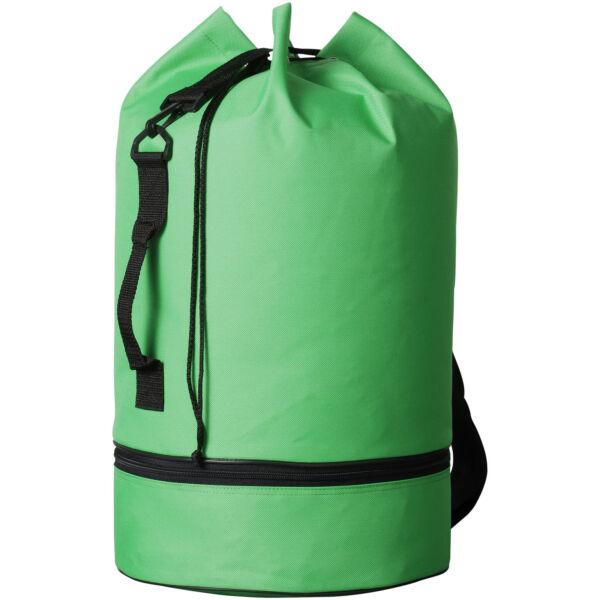 Idaho sailor zippered bottom duffel bag (11983402)
