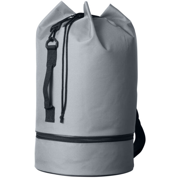 Idaho sailor zippered bottom duffel bag (11983403)