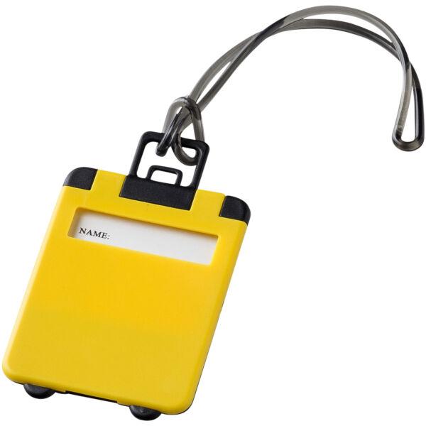 Taggy luggage tag (11989202)