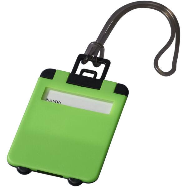 Taggy luggage tag (11989207)