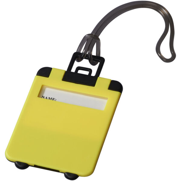 Taggy luggage tag (11989210)