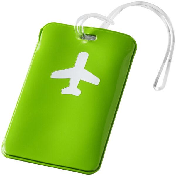 Voyage luggage tag (11989802)